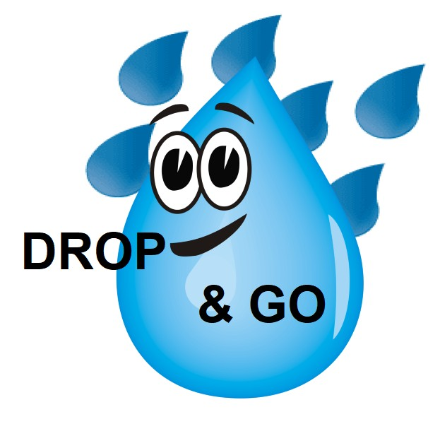 Drop & Go Tax