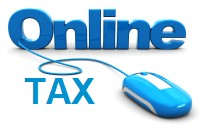 Online tax for Police Officers-Covid-19