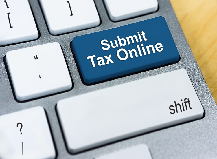 Online Tax for Police Officers