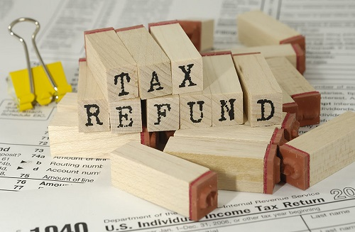 Police Officers Tax refunds
